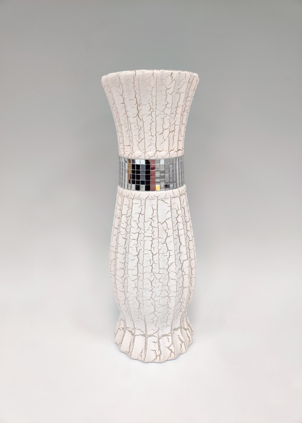 Diamante Glitter Vases David Fischhoff